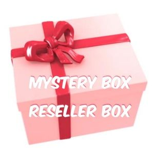 Other - MEDIUM MYSTERY BOX 7 miscellaneous items